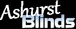 Ashurst Blinds