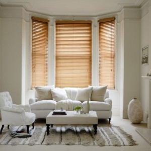Sunwood Venetian Blinds